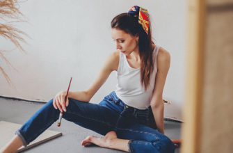 Советы для начинающих художников - фото