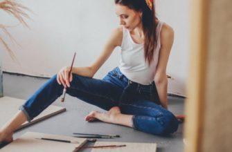 Можно ли научиться рисовать без таланта?