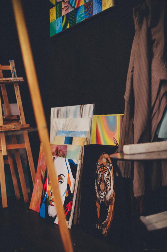 За сколько можно научиться рисовать - фото