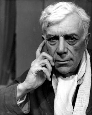 Самые известные художники кубисты - Жорж Брак - фото