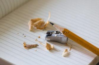Как выбрать точилку для карандашей - фото