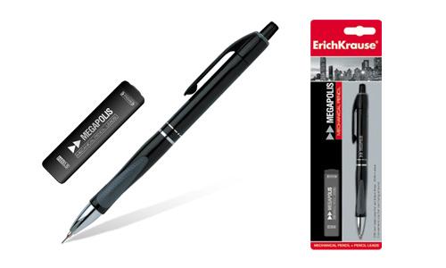 Простой карандаш для художника - фото