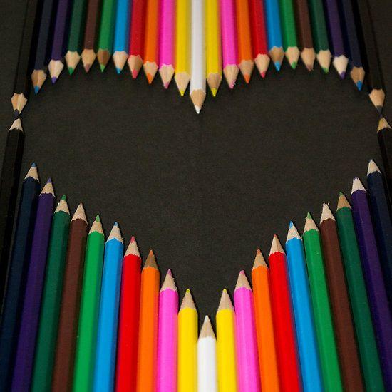 Какие карандаши лучше для рисования - фото
