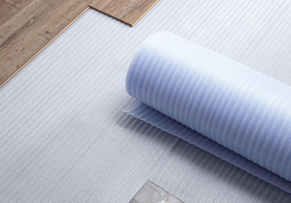 Как упаковать картину для отправки по почте - вспененный полиэтилен - фото