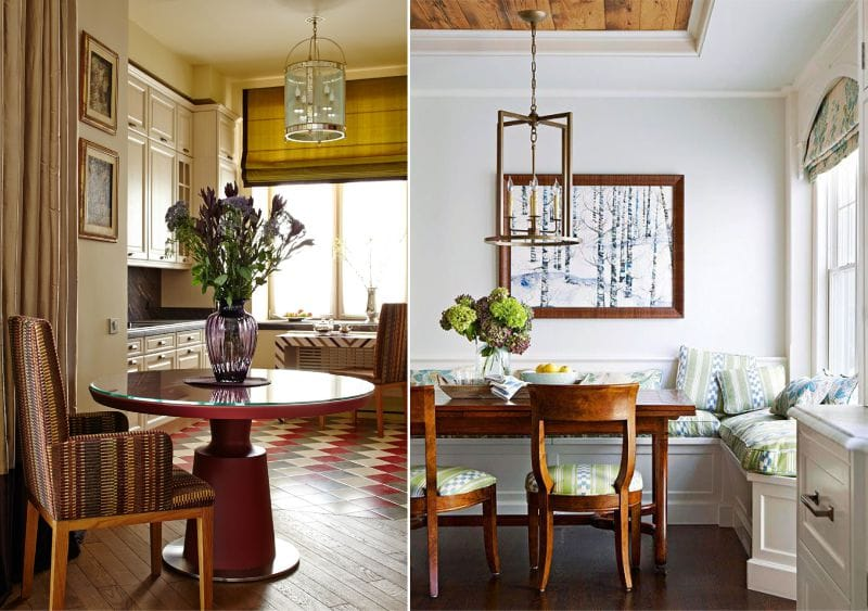 Какие картины подходят для кухни - высота - фото