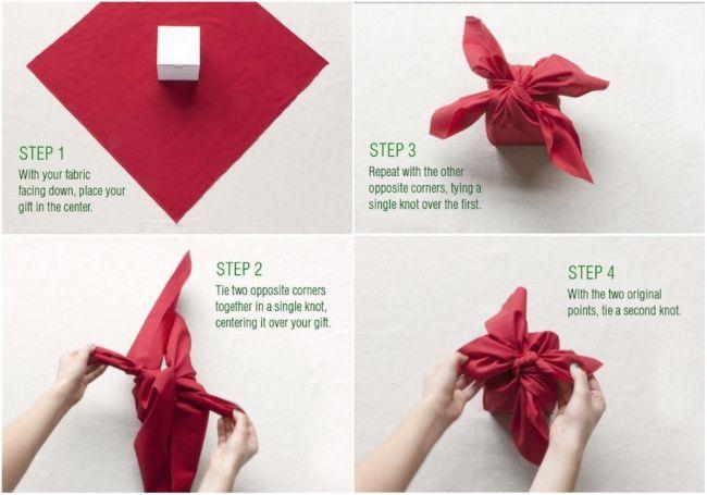 Упаковка картин своими руками - 5 способ - фото