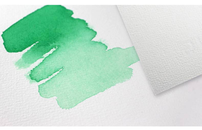 Какая акварельная бумага лучше - Baohong - фото