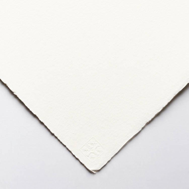 Какая акварельная бумага лучше - Saunders Waterford - фото