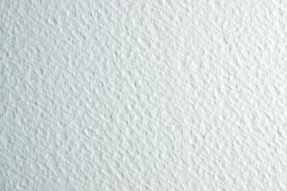 Виды акварельной бумаги - грубая крупнозернистая - фото