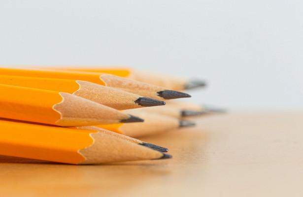 Всё о мягкости и твердости карандашей - наточенные карандаши - фото