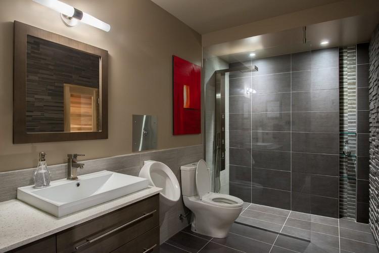 Картины для оформления ванной и туалета - постеры - фото