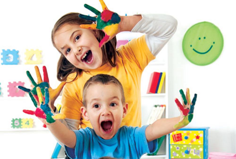 Как научить ребенка рисовать - отдавать ли в художественную школу - фото