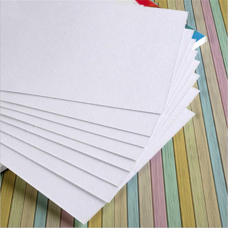 Какая бумага для гуаши лучше - отдельные листы - фото