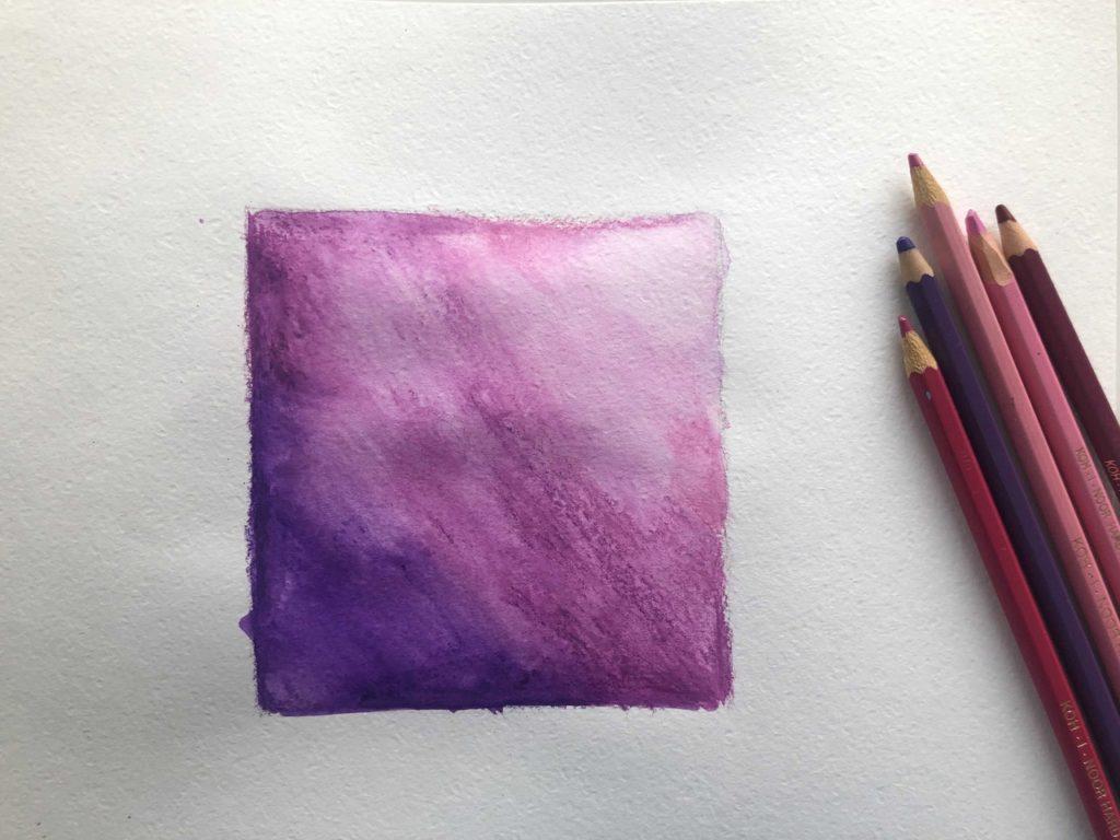 Как выбрать акварельные карандаши - фото