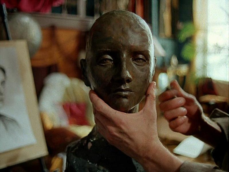 Фильмы про художников и искусство - «Господин оформитель», 1988