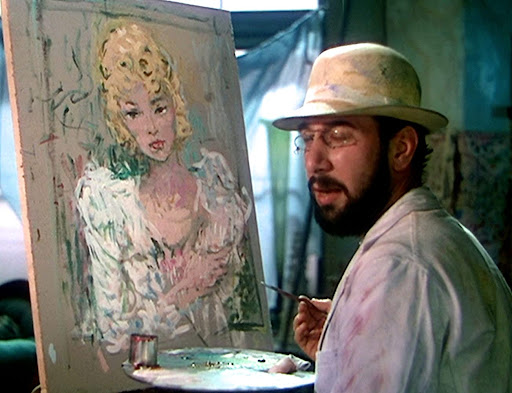 Фильмы про художников и искусство - «Мулен Руж», 1952