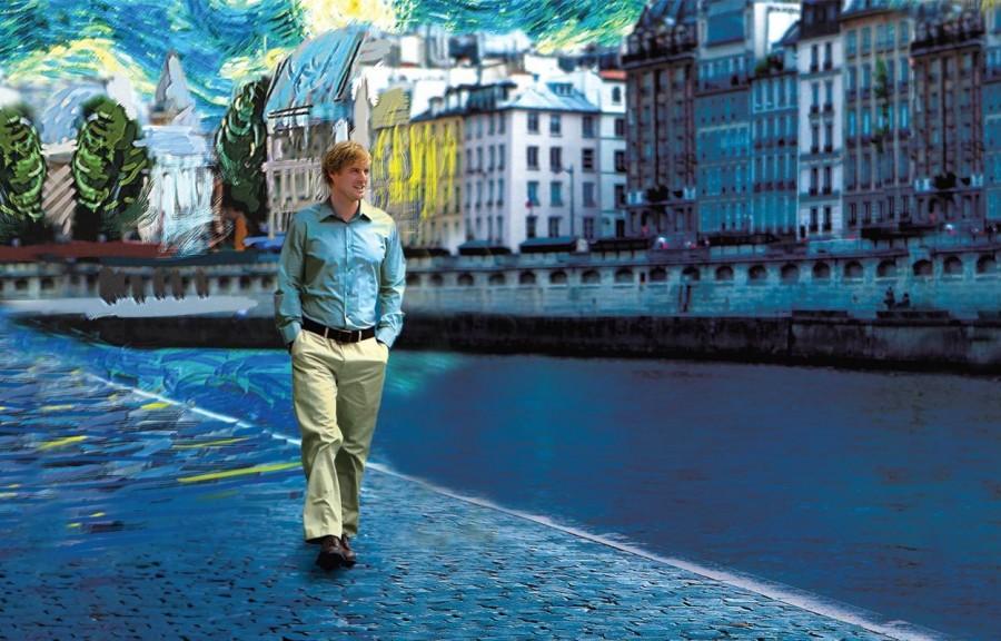 Фильмы про художников и искусство - «Полночь в Париже», 2011