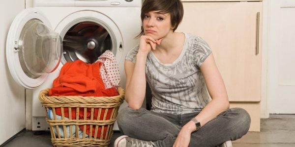 Как вывести акварель с одежды если ничего не помогает - фото